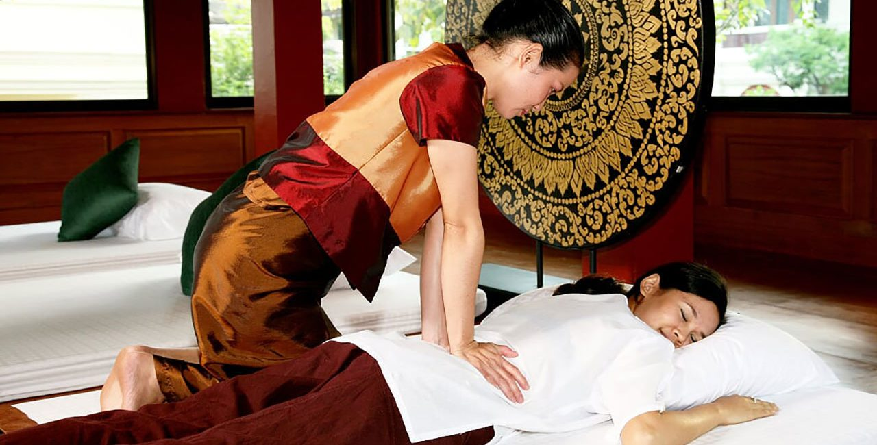 Tewalai Thai Massage